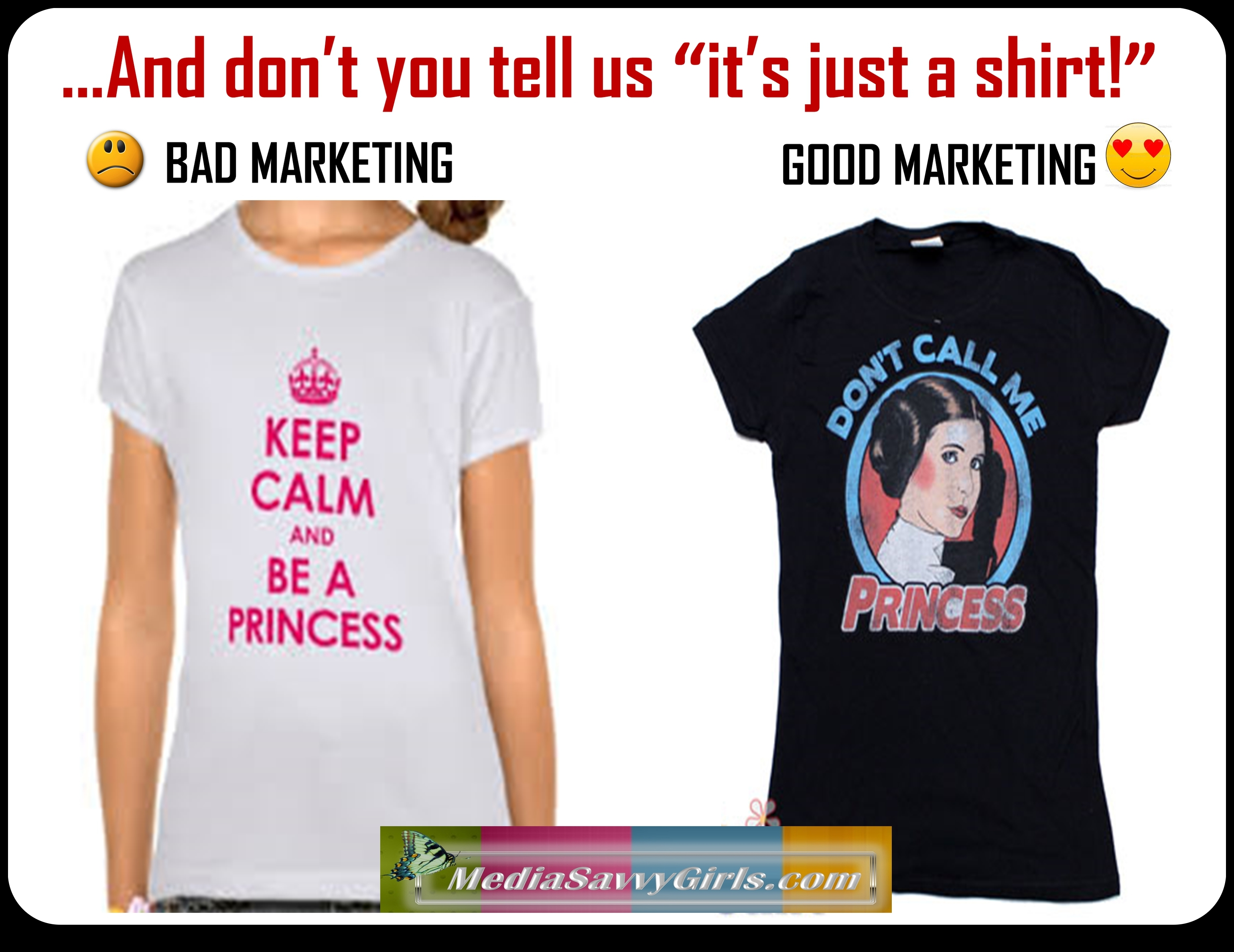stupid and clever t-shirts for girls
