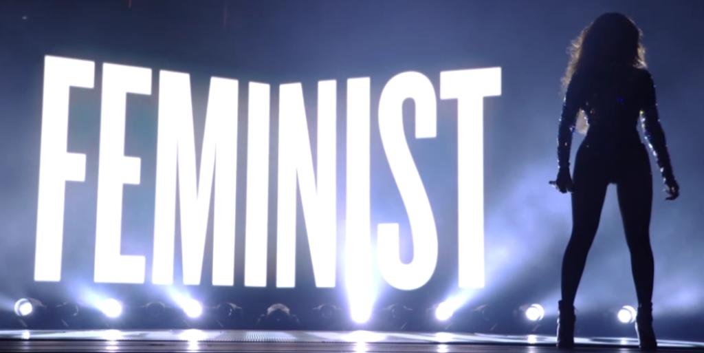 bey-feminist